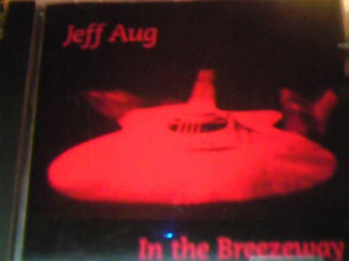 Jeff Aug-In the Breezeway-CD-FLAC-1997-BUDDHA Download