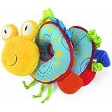 Manhattan Toys Alien Spiral Buggy Toy