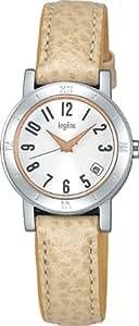 [アルバ]ALBA 腕時計 ingenu アンジェーヌ AHHT007 レディース