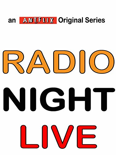 Radio Night Live - Season 1
