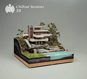 Vol. 12-Chillout Sessions