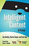 img - for Intelligent Content: A Primer book / textbook / text book
