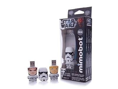 Mimobot Star Wars Stormtrooper 16GB USB Flash Drive from Mimobot