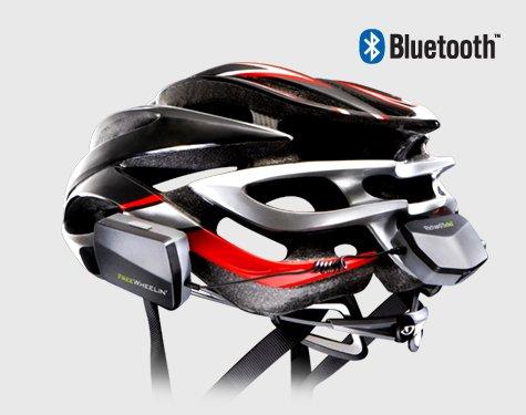 Richardsolo Freewheelin Bluetooth Audio System For Helmets