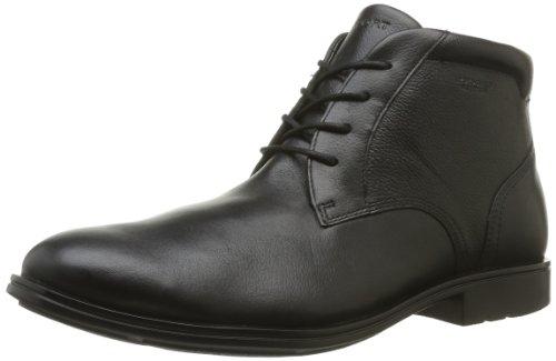 Rockport Mens Fairwood 2 Wp Chukka Boots