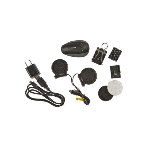 Uclear Hbc100 Plus Helmet Communicators - One Size