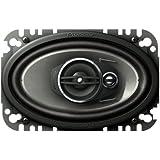 "Pioneer TS-A4674R A-Series 4""x6"" 3-Way 200 Watts (pair)"