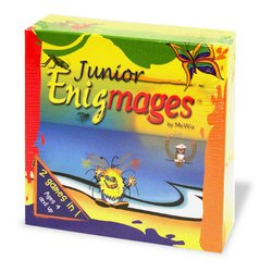 Junior Enigmages - 1