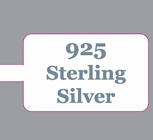 Lot de 1000-Bijoux en argent sterling 925rectangulaire extra forte kg Prix Étiquettes/autocollants/étiquettes