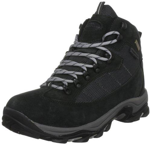 Trespass Men's Prednost Grey Walking Boot Mafobod10006 6 UK