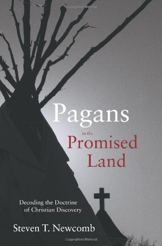Pagans in the Promised Land: Decoding the Doctrine of...