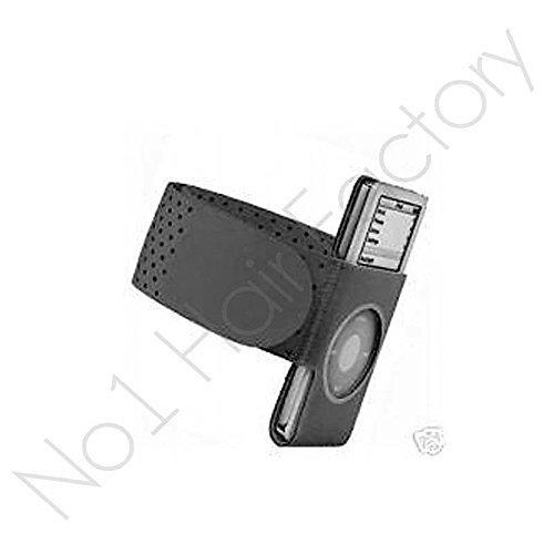 black-armband-for-ipod-nano-1st-2nd-gen-free-sock