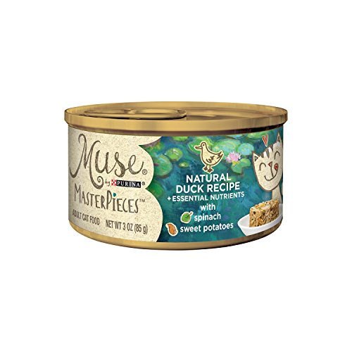 muse-by-purina-masterpieces-natural-duck-recipe-accented-with-spinach-sweet-potato-cat-food-3-ounce-