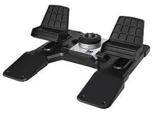 Saitek CES432070002/02/1 Pro Gaming Flight Cessna Rudder Pedals