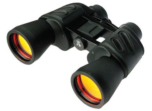 Electronic Binoculars