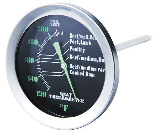 Admetior BBQ Meat Thermometer