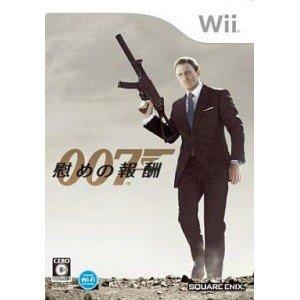 James Bond: Quantum of Solace [Japan Import]