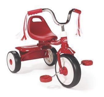 Radio-Flyer-Folding-Red-Trike