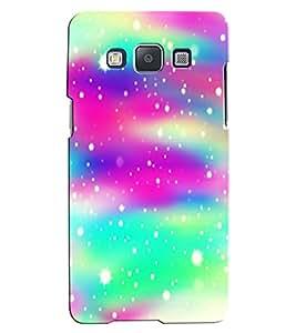 Citydreamz Back Cover for Samsung Galaxy A5