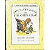 "The River Bank and The Open Road (A Wind in the Willows"" Story Book)by Kenneth Grahame"