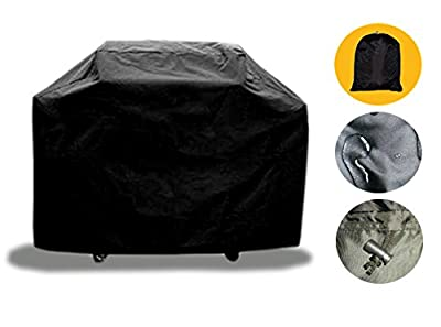 Brightent BBQ Cover L170cm barbecue grill gas covers outdoor indoor protection patio HQ6AB