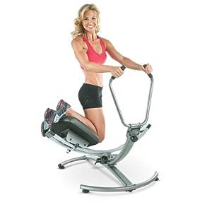 proform ab glider appareil de musculation pour abdominaux sports et loisirs. Black Bedroom Furniture Sets. Home Design Ideas