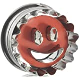Dr Oetker Smiley Press Out Cookie Cutter