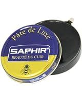 Cirage glaçace pâte de luxe Saphir noir (50ml)