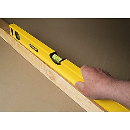 STHT1 43118 Classic Box Levels Measuring Tool