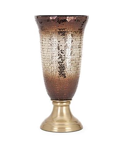 Kamrin Mosaic Vase, Multi