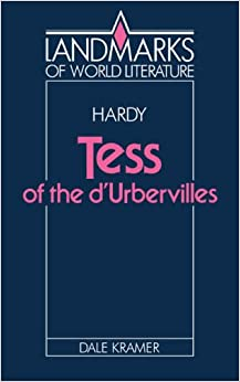 a literary analysis of the tess of the dubervilles Use our sample 'sample tess of the d'urbervilles essay' read it or download it for free destroying some of the novel's literary and symbolic meaning.