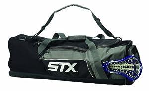 STX Lacrosse Challenger Lacrosse Equipment Bag by STX
