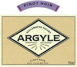 Argyle Pinot Noir 2009 750Ml