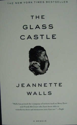 The Glass Castle, Walls. Jeanette