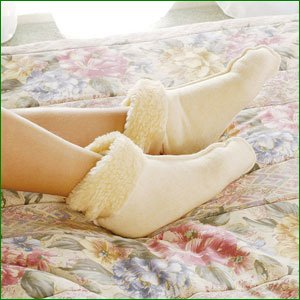 Bed Socks - Medium