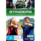 Stingers - Season Five - 6-DVD Set ( Stingers - Season 5 )by Peter Phelps