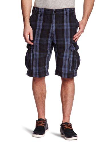 Timberland Clothing Bridgeport Pld Crgo Men's Shorts Navy W30IN