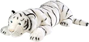 Cuddlekins White Tiger 30