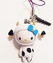 Tokidoki x Hello Kitty Frenzies Phone Charm Phonezie - Moofia