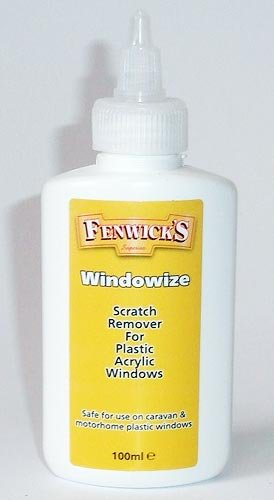 Fenwicks Windowize 100ml Caravan & Motorhome