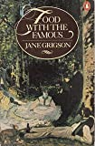 Food With The Famous (0140464441) by Jane Grigson