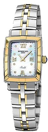 Raymond Weil Parsifal Ladies Watch 9740-STG-00995
