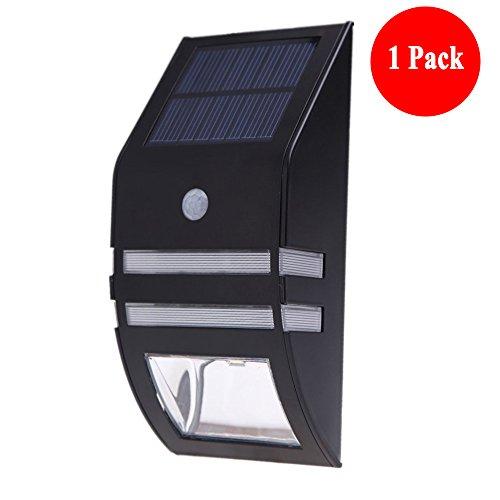 s solar light nekteck wireless bright solar powered. Black Bedroom Furniture Sets. Home Design Ideas