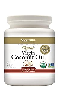Best source of virgin coconut oil