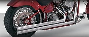 Vance & Hines 17811 Longshots for Harley-Davidson Softail Models