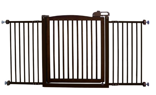 Richell 150-Design One-Touch Pet Gate