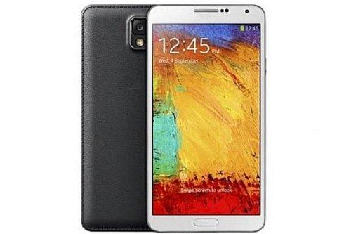 Simフリー スマートフォン 5.7インチ GPS Bluetooth 搭載 android 4.2 OCNモバイルONE 対応 Micro Sim 2箇所 初期化しても日本語とRoot権限付きのまま 並行輸入品 (ブラック)