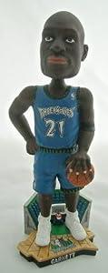 Kevin Garnett Minnesota Timberwolves Legends of the Court Forever Bobblehead by Legends of the Court