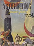 Astounding Science Fiction (March 1946) (Volume XXXVII, No. 1)
