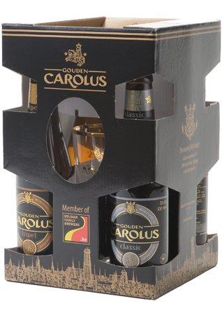 bier-geschenk-set-gouden-carolus-4-x-033-l-bierkelch-025cl